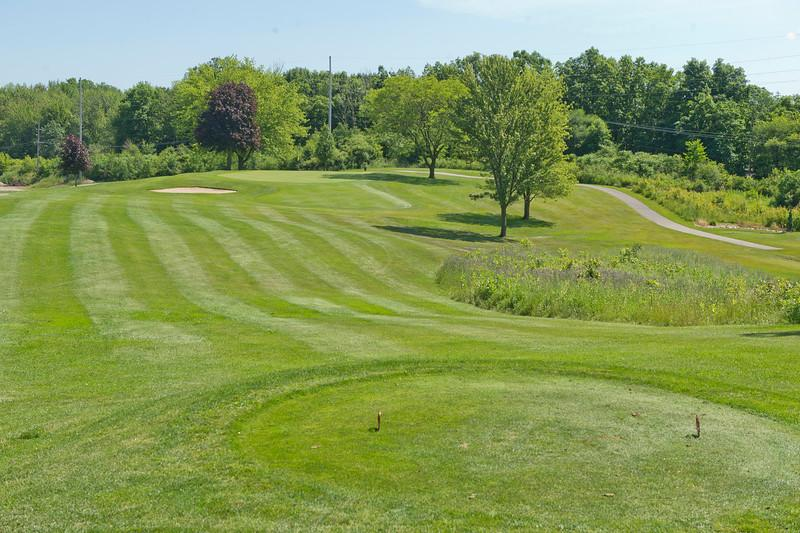 Zollner Golf Course - Trine University