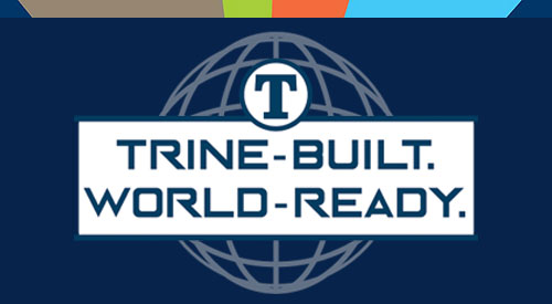Trine Built, World Ready