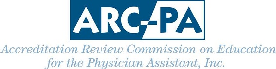 Accreditation Review Commission on Education for the Physician Assistant (ARC-PA)