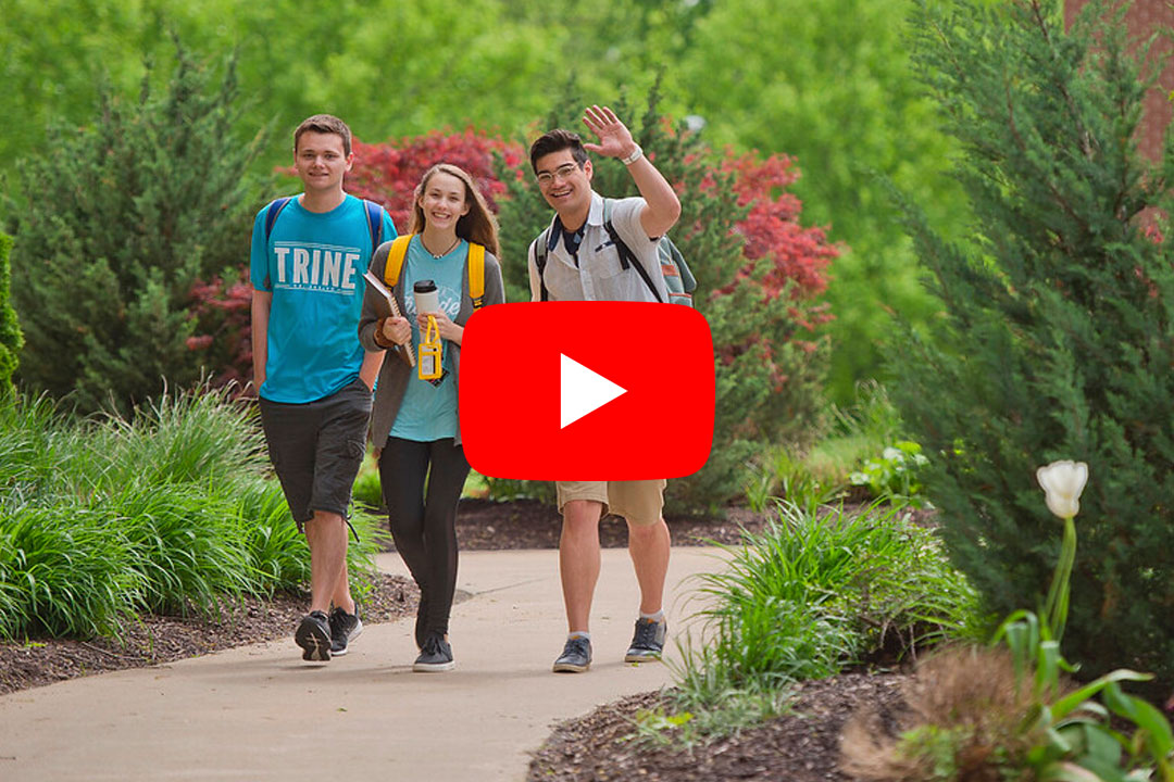 See our Financial aid and admissions video