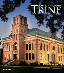 Trine Magazine Winter 2009