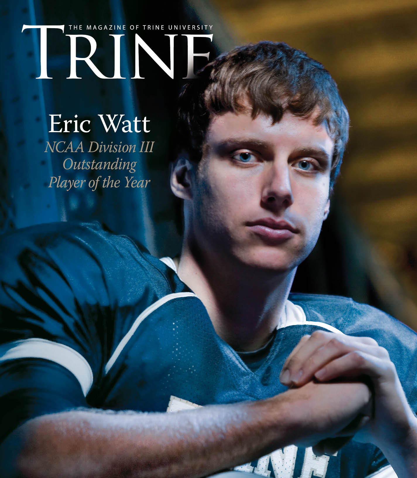 Trine Magazine Winter 2010-2011