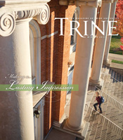 Trine Magazine Winter 2011