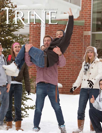 Trine Magazine Winter 2013-14