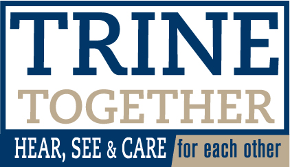 Trine Together iniative