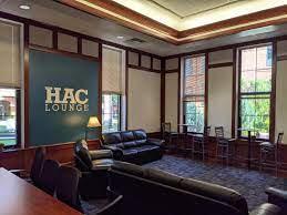 HAC Lounge