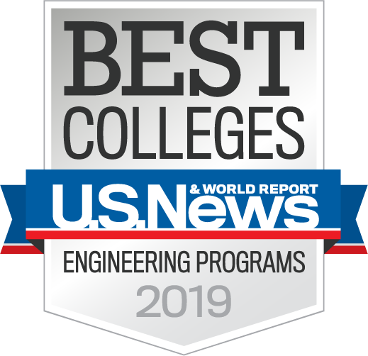 US News and World Report Engineering Best Value