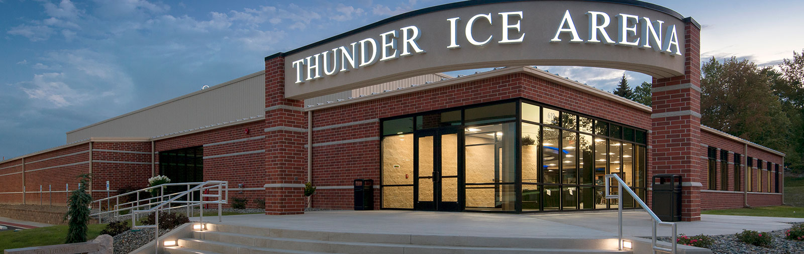 Thunder Ice Arena