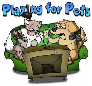 Playing for Pets