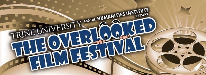 Overlooked film festival