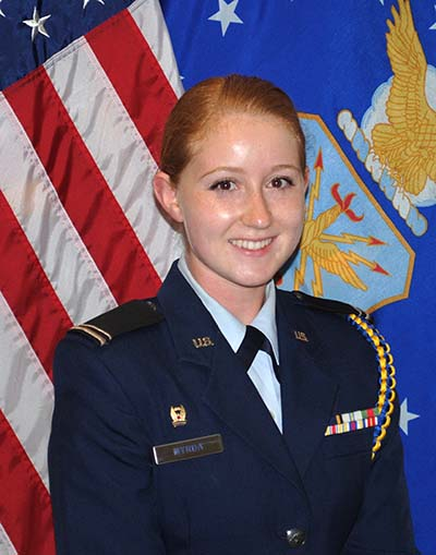 Public invited for commissioning of Trine Air Force ROTC cadets