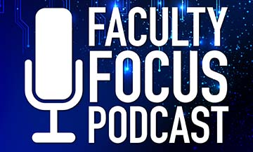 In the newest episode of Trine University's Faculty Focus podcast, Alison Todd, assistant professor in the university's Franks School of Education, former elementary and middle school teacher, and mother of two elementary-age children, talks about the impact of COVID-19 and continued uncertainty due to the pandemic on students, parents and teachers.