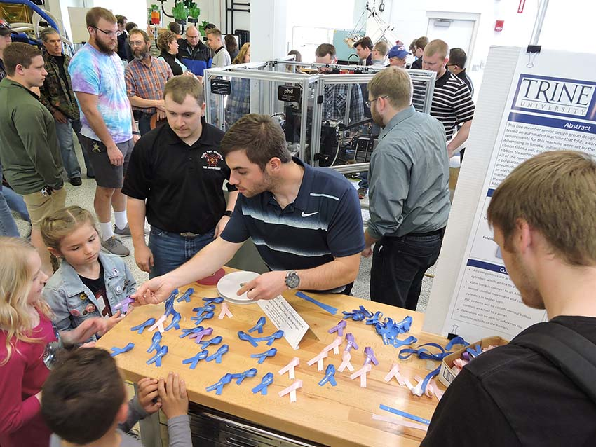 Engineering Design Expo