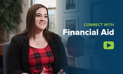 Learn about Financial Aid with this video
